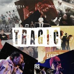 TRAGIC (with Richie Cattell) [ReFlex]