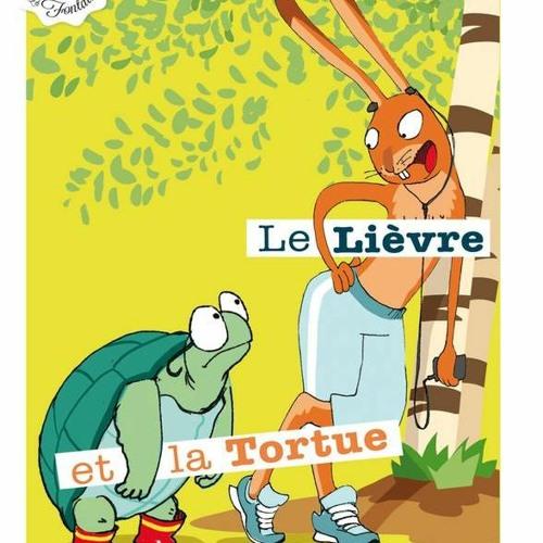Le Lièvre Et La Tortue Jean De La Fontaine - Pascal Bossard Voix Off
