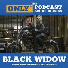 Ep 332: Black Widow