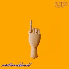 Up - Hip Hop/Rap/Trap Instrumental - mistercoldworld - Free Download