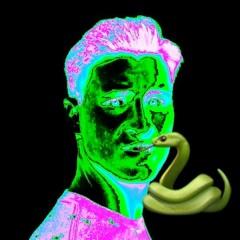 Snake (Drake Leach Diss)