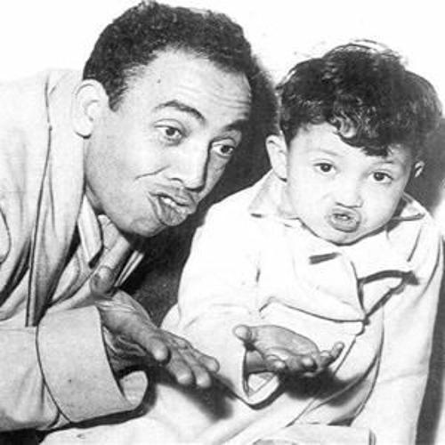 إسماعيل ياسين - لست أدري ... عام 1952م