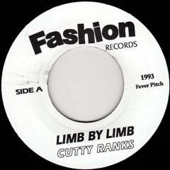 Cutty Ranks - Limb By Limb (DJ Crisps Dub)