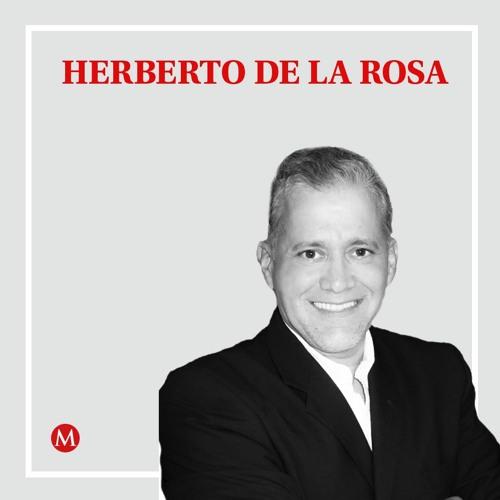 Herberto De La Rosa. Rodgers, el MVP maltratado