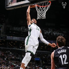 Game Recap: Nets 115 - Bucks 107 | Game 1 | 06.05.21