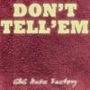 Don't Tell Em (Karaoke Instrumental Edit Originally Performed by Jeremih)