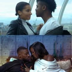 Korede Bello - Romantic Ft. Tiwa Savage (Mad Over You)