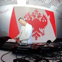 DJ Maron - Burningmen 2006