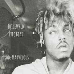 (Free)JuicewrldType Beat