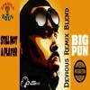 Big Pun Ft. Joe Still Not a Player - (Devious Remix)