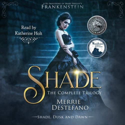 Shade: A Re-Imagining of Mary Shelley's FRANKENSTEIN