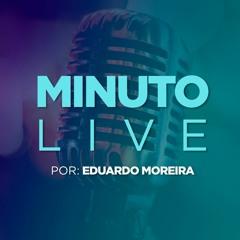 #70 - Minuto Live com Márcio Pochmann