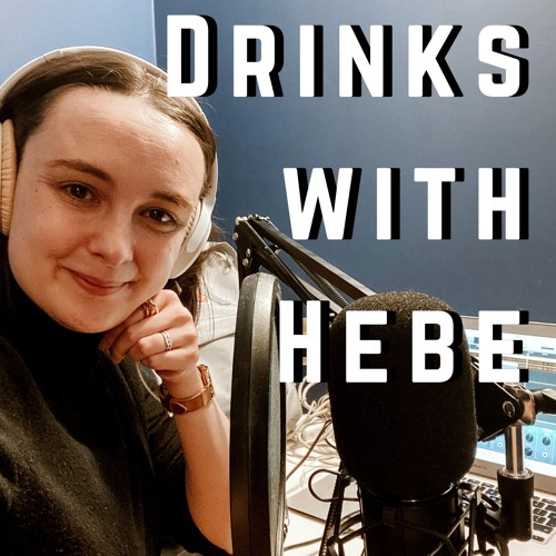 Drinks with Hebe - How to Collaborate on Social Media