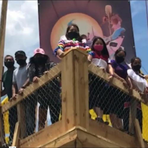 Zapatistas: Declaration For Life / Una Declaración por La Vida