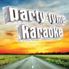 Boom! It Was Over (Made Popular By Robert Ellis Orrall) [Karaoke Version]