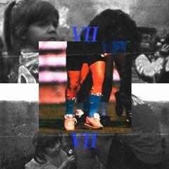 Collage VII - 2021 (prod. B Noize)