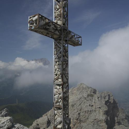 Frühschicht 21 - 02 - 19, Das Kreuz Auf Der Großen Cirspitze - Sound