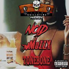 BAS (feat. Mozzy, Tonebonebeats)