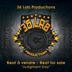 JUDGMENT DAY - 92 BPM (2020)