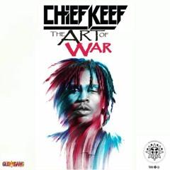 "Chief Keef x Shawn Ferrari x GLORY BOYZ Type Beat ""Want War"""
