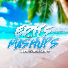 PACK EDITS & MASHUP VOL.2 BENAVENTE