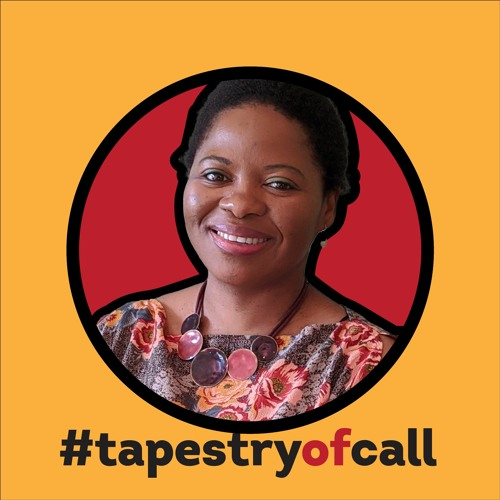S4E5: #TapestryofCall Call as Release (Siki Dlanga, Writer, Poet, Advocate, and Activist)