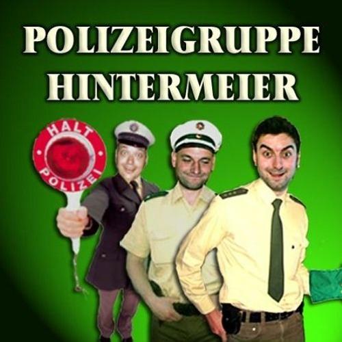 Polizeigruppe Hintermeier (51) - Last Christmas