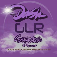 Drum n Bass show on GLR 9/10/21
