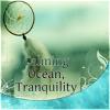 Calming Ocean, Tranquility