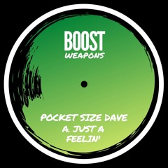 Free Download:  Pocket Size Dave - Just A Feelin'