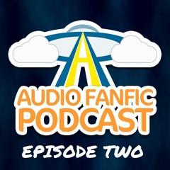 AF Podcast - Episode 2: Penumbra - Part 1