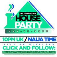 Da House Party Mixx Vol7