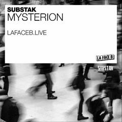Substak - Mysterion September 2021