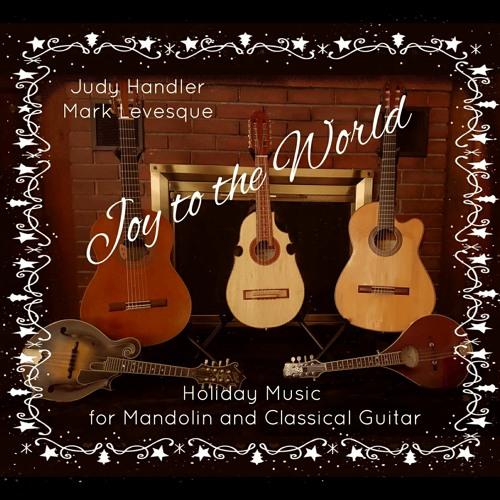 "Judy Handler & Mark Levesque ""Joy To The World"" CD Sampler"