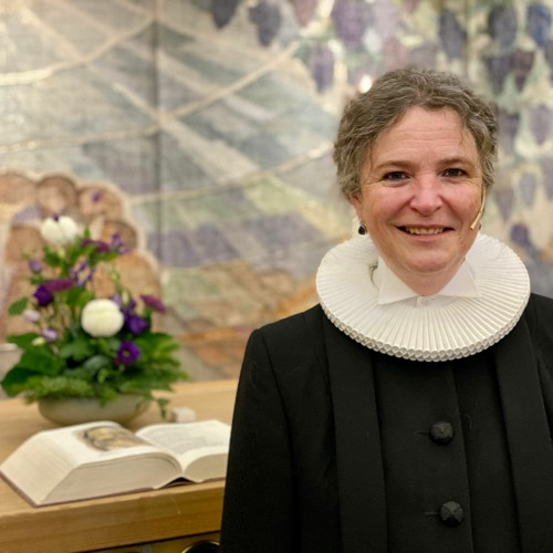 20210221 Prædiken 1.s. I Fasten Ved Lise Nedergaard, Margrethekirken