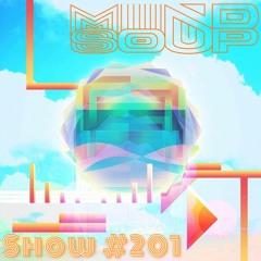 Mindsoup Show #201