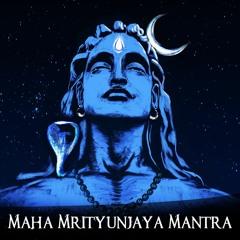 Mahamrityunjaya Mantra - A Rendition by Sounds of Isha