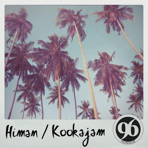 Kookajam (Radio Edit)