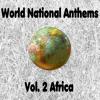 Ethiopia - Wodefit Gesgeshi, Widd Innat Ityopp'ya - Ethiopian National Anthem ( March Forward, Dear Mother Ethiopia )