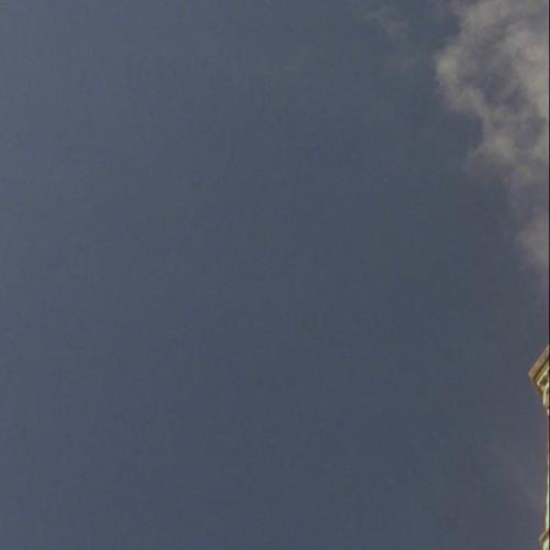 Event Horizon - Là où commence le ciel