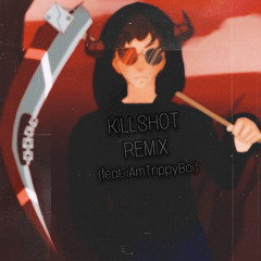 Killshot (Remix) [feat. iAmTrippyBoi]
