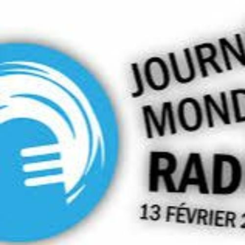Libre Antenne - Spécial Journée Mondiale De La Radio - 13/02/2020