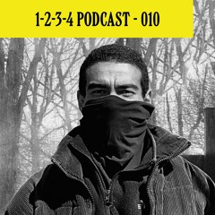 1-2-3-4 Podcast 010 by Mr. Harmless