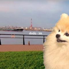 dodo - im (doggie Cover)