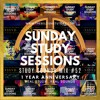 Study Sounds Fifty-Two - 1yr Anniversary