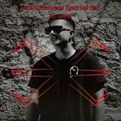 YRM (ESP) - A100 Records Special Set (25-08-2021)