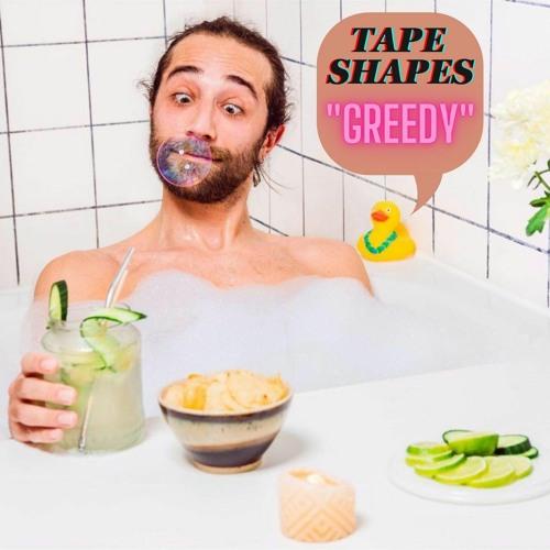Tape Shapes - Greedy