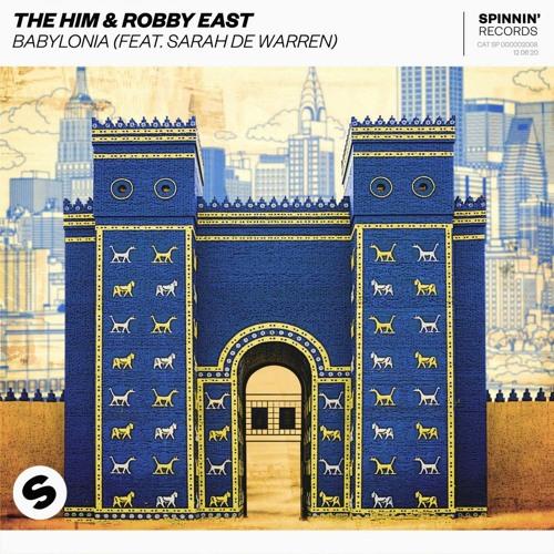 The Him & Robby East