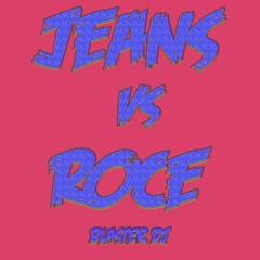 JEANS VS ROCE - J QUILES - BLASTER DJ 2020 -