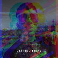 ZIMTHEBEAT- DESTINO FINAL (Destiny Beat Contest)
